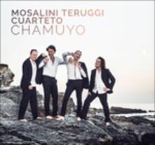 Chamuyo - CD Audio di Juanjo Mosalini