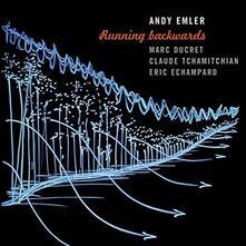 Running Backwards - CD Audio di Andy Emler