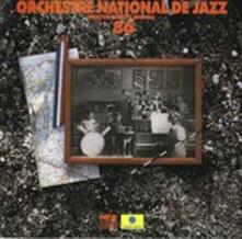 Featuring John Scofield - CD Audio di John Scofield,Orchestre National de Jazz