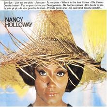 Bye Bye - CD Audio di Nancy Holloway