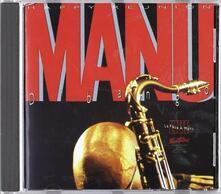 La Fete a Manu - CD Audio di Manu Dibango