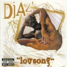 Lovesong - CD Audio di Diaz