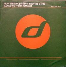 Nouvelle Ecrita - Vinile LP di Papa Wemba
