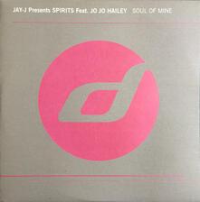 Soul of Mine - Vinile LP di Spirits