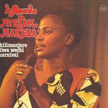 Le Monde de Makeba - CD Audio di Miriam Makeba
