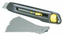 Coltello Lama Spezz.Interlock 18 1-10-018 Stanley (M)