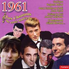 1947 Les Chansons De Cette Annee là - CD Audio