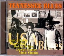Tennessee Blues vol.1 - CD Audio