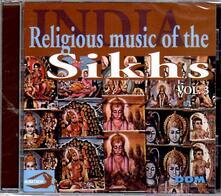 Inde Du Nord vol.3 - CD Audio