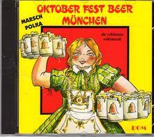 Oktober Fest - CD Audio di Hans Drexler