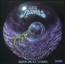 Hijos de la tierra - CD Audio di Los Jaivas