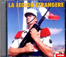 Legion Etrangere - CD Audio