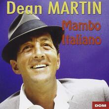 Mambo italiano - CD Audio di Dean Martin