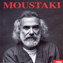 Georges Moustaki - CD Audio di Georges Moustaki