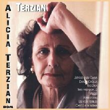 Juegos Para Diana - CD Audio di Alicia Terzian