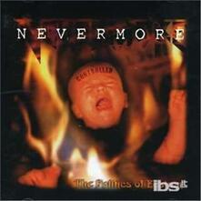 Politics Of Ecstasy - CD Audio di Nevermore