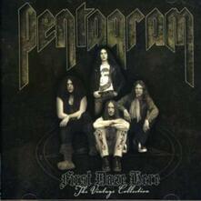 First Daze Here - CD Audio di Pentagram