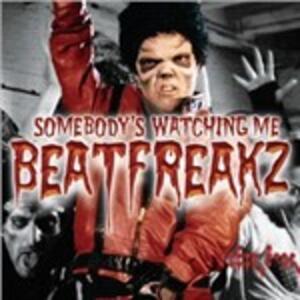 Somebody's Watching Me - Vinile LP di Beatfreakz