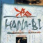 Cover CD Colonna sonora Hana-Bi