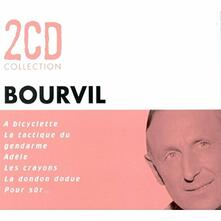 2 Cd Collection - CD Audio di Bourvil