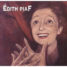 Le Contrebardier - CD Audio di Edith Piaf