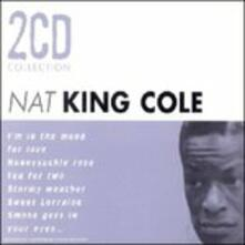 2cd Collection - CD Audio di Nat King Cole