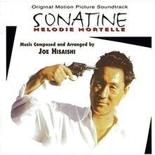 Sonatine (Colonna Sonora) - CD Audio di Joe Hisaishi