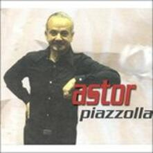 L'Integrale - CD Audio di Astor Piazzolla