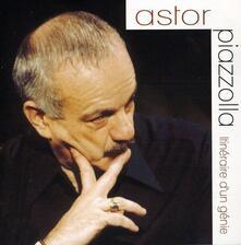 Itineraire D'un Genie - CD Audio di Astor Piazzolla