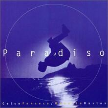 Paradiso - CD Audio di Celso Fonseca