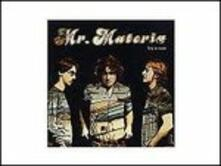 Tra le onde - CD Audio di Mr. Materia