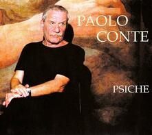 Psiche - CD Audio di Paolo Conte