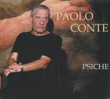 Psiche (Slidepack) - CD Audio di Paolo Conte