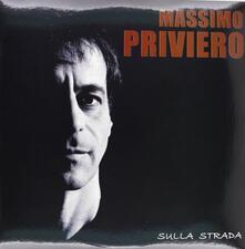 Sulla Strada - Vinile LP di Massimo Priviero