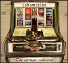 The Ultimate Collection - CD Audio di Lokomotion