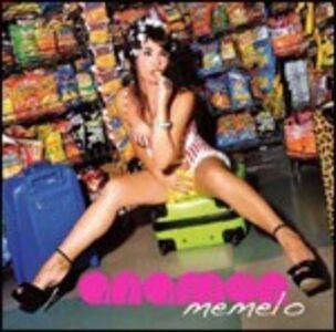 CD Memelo di Anamor