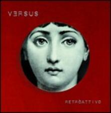 Retrò attivo - CD Audio di Versus