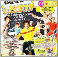 I Cesaroni. La Compilation con Tutte Le Hits (Colonna Sonora) - CD Audio