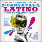 CD Carnaval Latino 2011