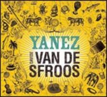 Yanez - CD Audio di Davide Van De Sfroos