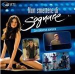 Cover CD Colonna sonora Non smettere di sognare