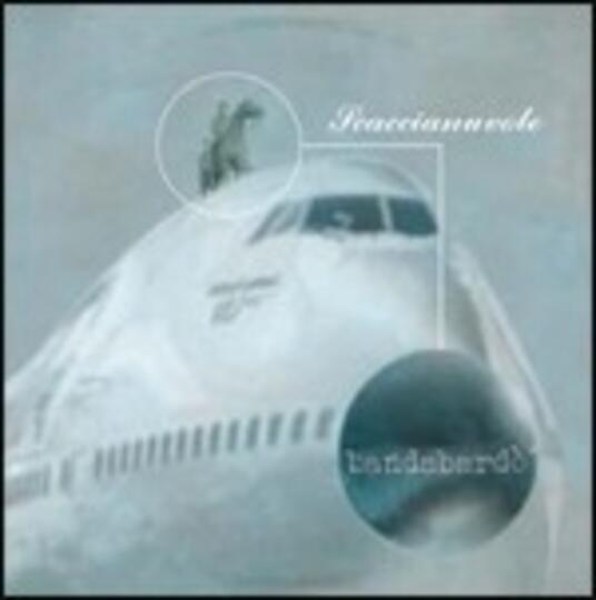 Scaccianuvole - CD Audio di Bandabardò