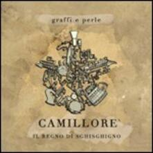 Graffi e perle - CD Audio di Camilloré