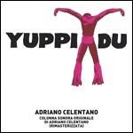 Cover CD Colonna sonora Yuppi Du