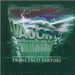 Cover CD Colonna sonora Vajont