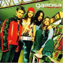 Inseparabili - CD Audio di Gazosa