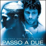 Cover CD Passo a due
