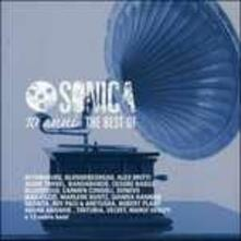 Sonica - CD Audio