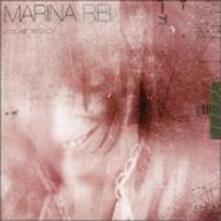 Colpisci - CD Audio di Marina Rei