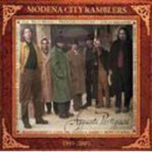 Appunti partigiani - CD Audio di Modena City Ramblers